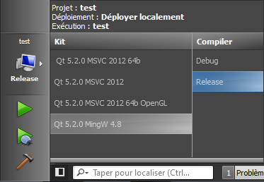 Déployer une application Qt [C++, Qt, OpenGL, CUDA]